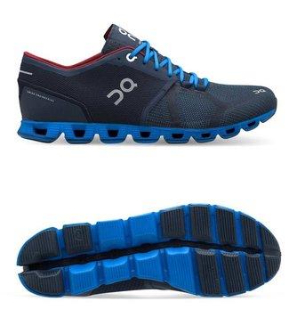 ON Running Cloud X men | ON Running |Midnight cobalt