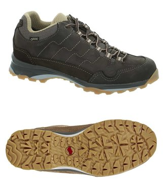 Hanwag Robin Lady Light GTX Mocca Tan