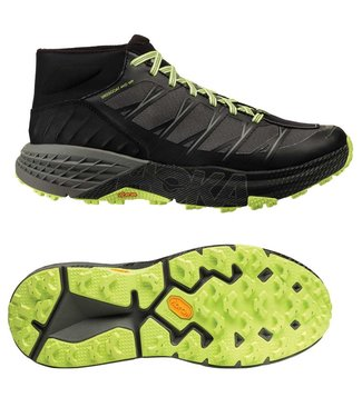 Hoka one one M Speedgoat Mid WP