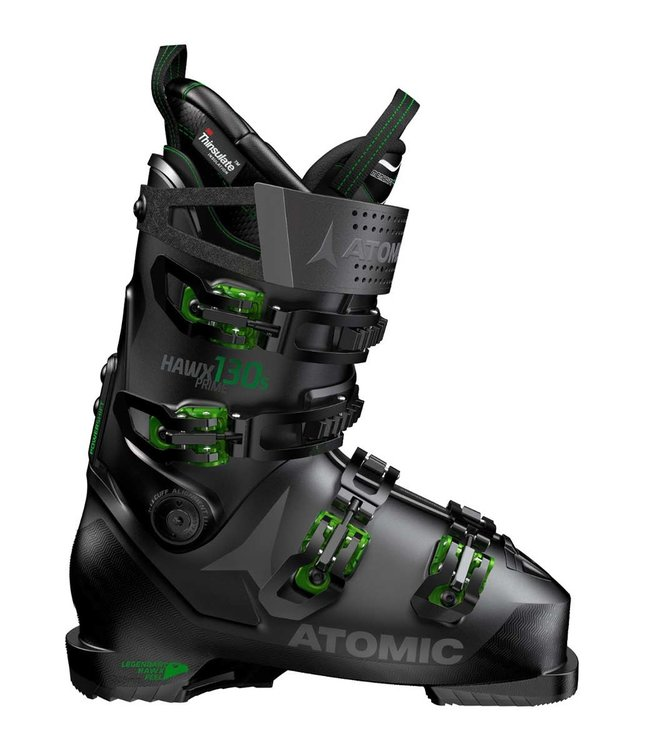 Atomic HAWX PRIME 130 S Black/Green