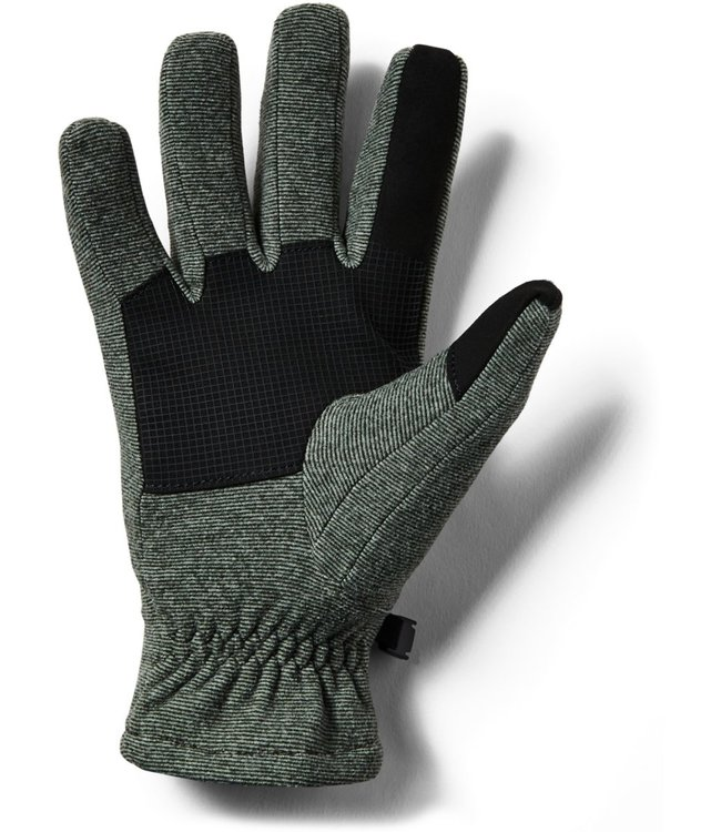Under Armour Men's Cold Gear infrared Glove 1343217-310