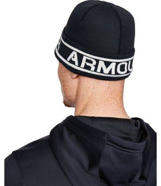 Under Armour Men's Branded Cuff Beanie 1345107-001