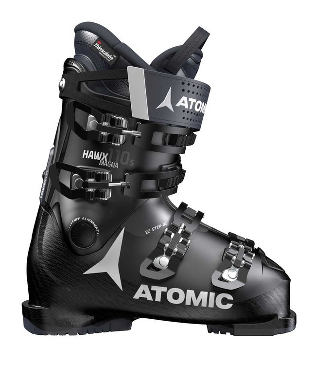 Atomic Hawx Magna 110 S Black/Dark blue
