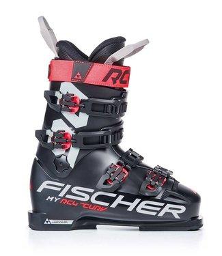 Fischer My Curv 90 pbv black/black