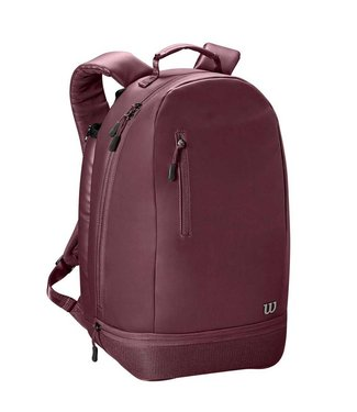Wilson Minimalist backpack purple