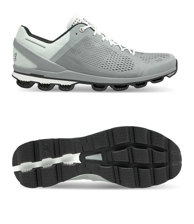 ON Running Cloud Surfer men | On running | Glacier/Black