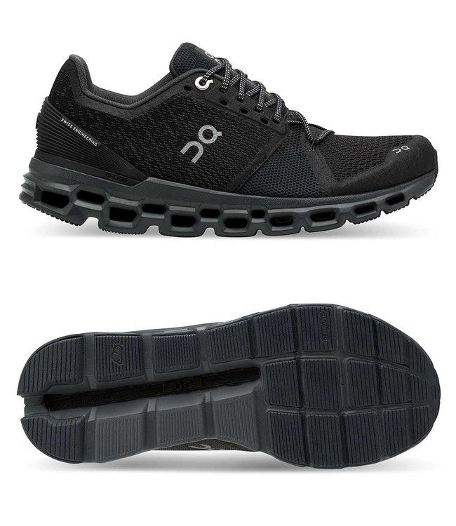 ON Running Cloudstratus W | On running | black shadow
