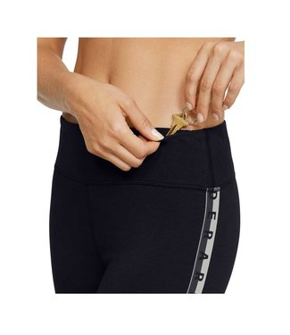 Under Armour UA Favorite Legging Branded women-Black