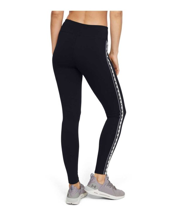 Under Armour UA Favorite Legging Branded women-Black