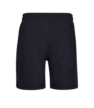 Under Armour UA Launch SW 2-in1 Short black heren