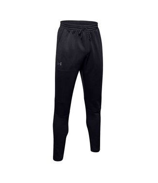 Under Armour UA MK1 Warmup Pant-Blk