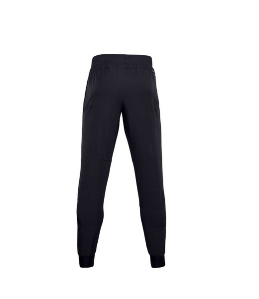 Under Armour UA Unstoppable Joggers-black heren