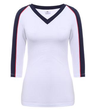 Rukka Yliveski  3/4 sleeve shirt