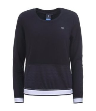 Luhta Hommas LS black shirt