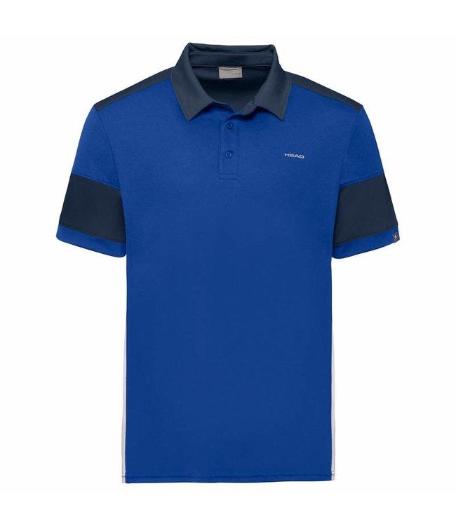 Head Polo shirt Ace M