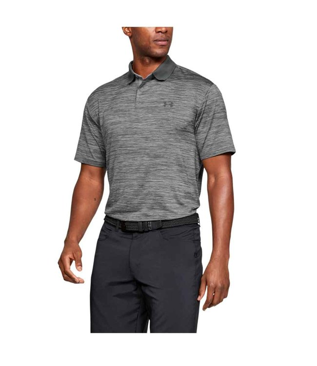 Under Armour Performance Polo 2.0.- Gry
