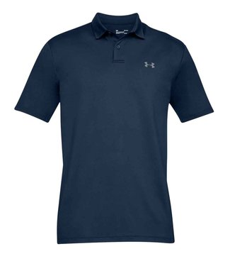 Under Armour Performance Polo 2.0 Heren navy