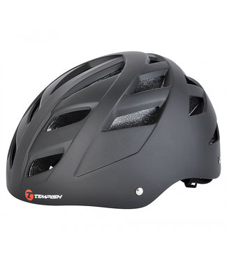 Tempish Marilla Black Skate Helm