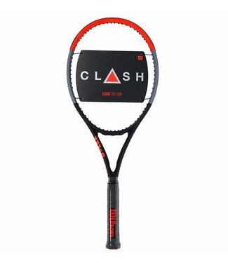 Wilson Clash 100 Pro (Tour) onbespannen
