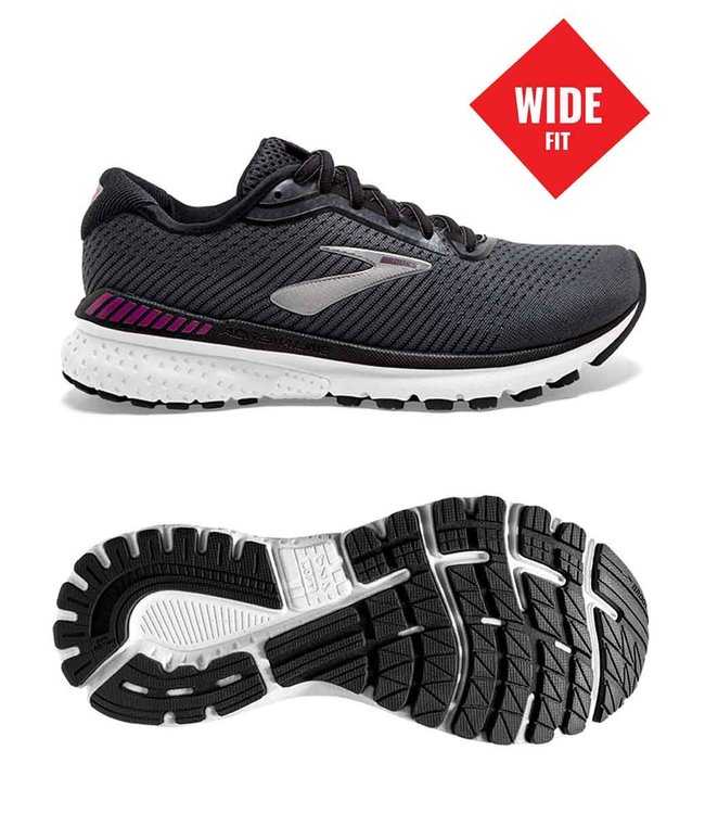 Brooks Brooks Adrenaline GTS 20 W Wide