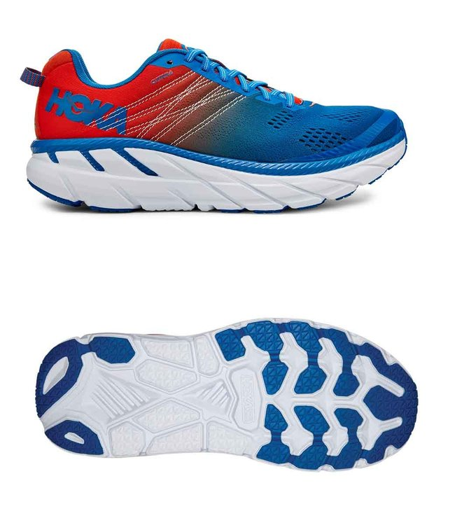 Hoka one one M Clifton 6 MRIB