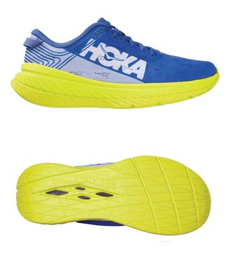 Hoka one one Carbon X ABEP