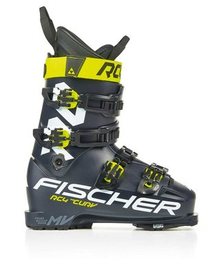 Fischer RC4 THE CURV ONE 110 VACUUM