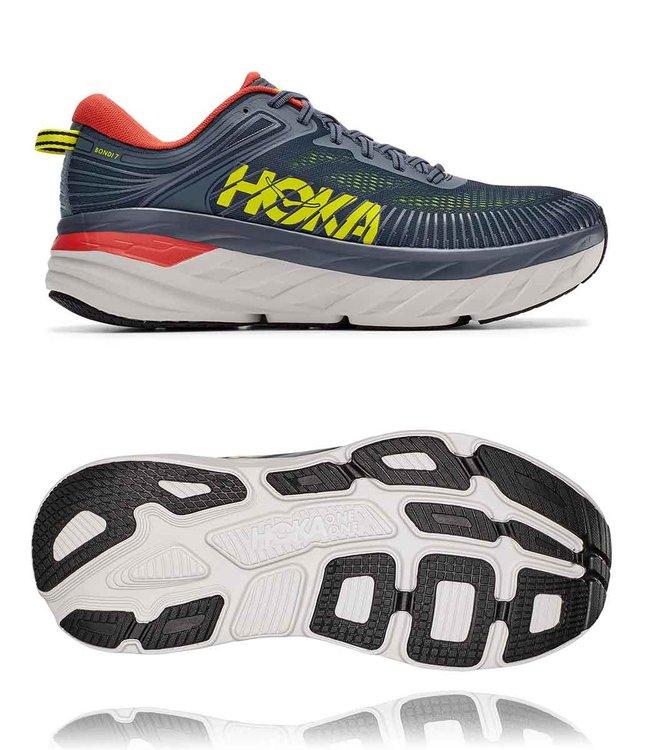 Hoka one one M Bondi 7  1110518/TCHL