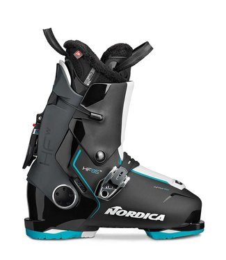 Nordica HF 85 W (GW)  black/light-blue/white