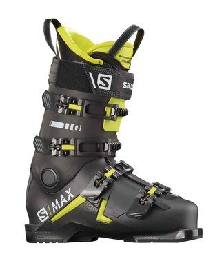 Salomon Salomon S/MAX 110 Black/Belluga/Acid Green