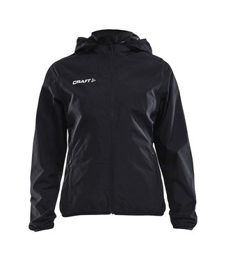Craft Jacket Rain W   Black 1905996