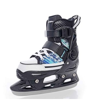 Tempish Tempish Rebel Ice One Pro adj skates