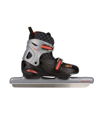 Verstelbare noren kinderschaats 34-37