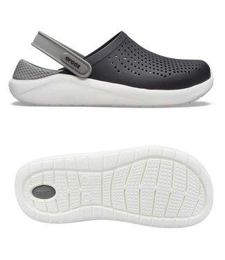 Crocs LiteRide Clog BLK/Smo