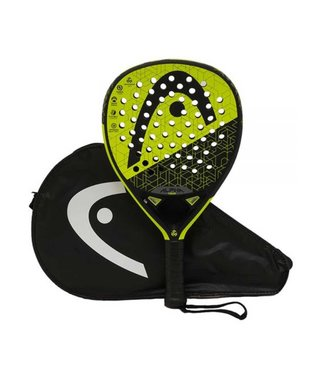 Head Graphene 360 Alpha Tour  Head padel  racket