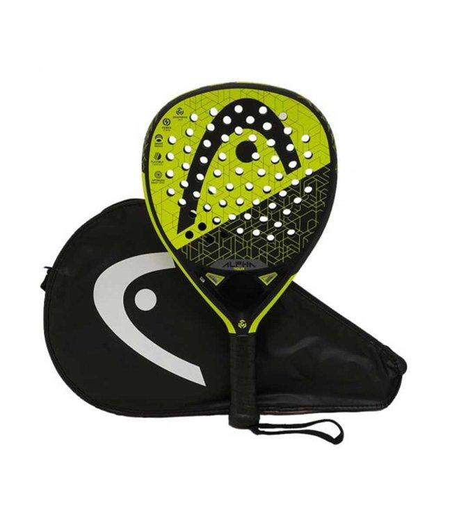 Head Graphene 360 Alpha Tour  Head padel  racket