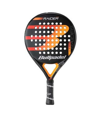 Bullpadel Raider CTR (326 gram) 2021