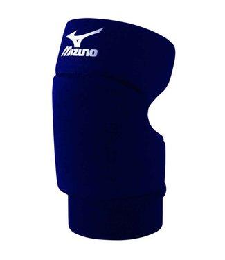 Mizuno Open back knee pad navy