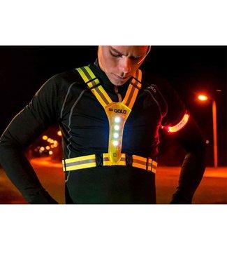 GATO INTERNATIONAL LEDlicht Safety Vest