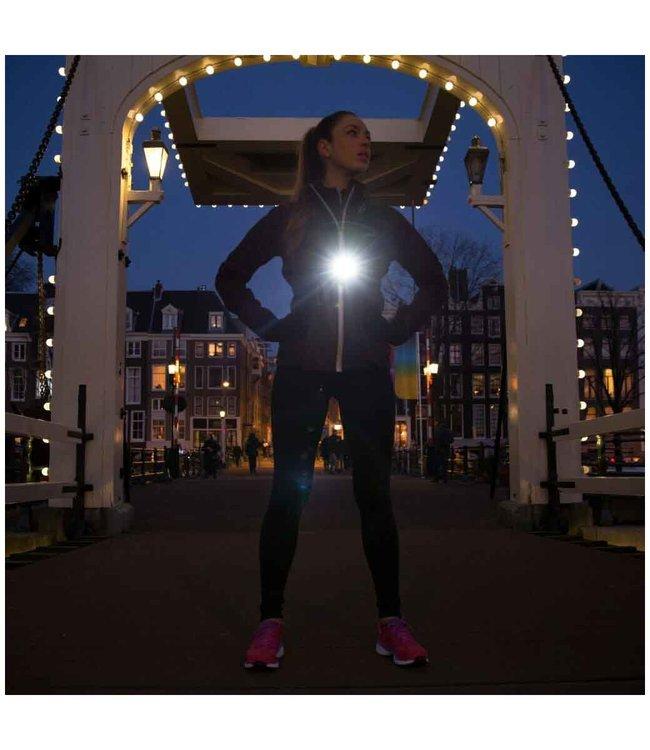 GATO sports Verstelbare borstlamp