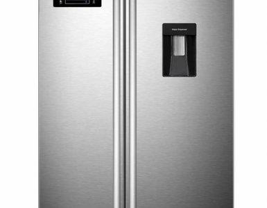 American refrigerators