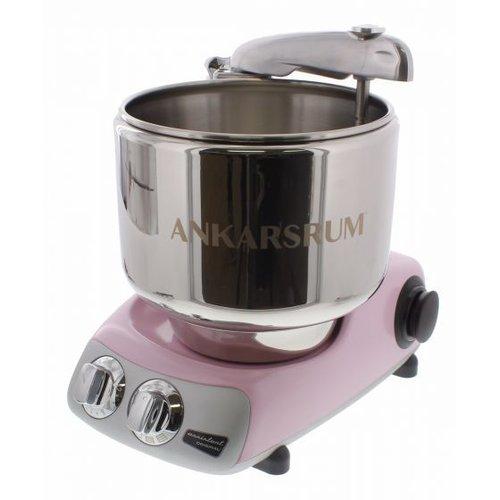 Ankarsrum Assistent Assistent kneedmachine Pearl Pink