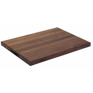 Walnut Collection snijplank 51 x 38 x 4 cm walnoot