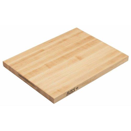 Boos Blocks ChefLite snijplank 51 x 38 x 3 cm esdoorn / maple