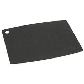 "Kitchen snijplank 30 x 22,5 cm (12"" x 9"") zwart"