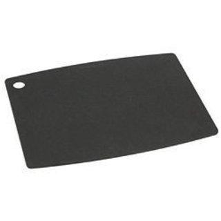 "Kitchen snijplank 38 x 28 cm (15"" x 11"") zwart"