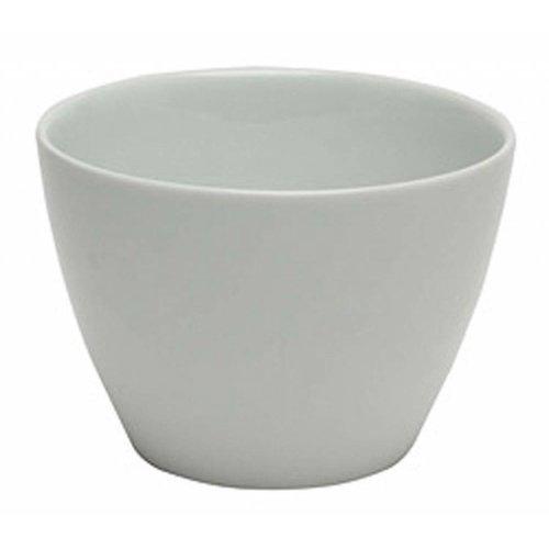 Pillivuyt servies Bourges wit saladeschaal klein N*3 ø 16 cm - 1250 ml