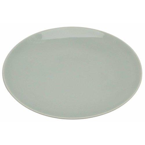 Pillivuyt servies Bretagne lichtblauw bord 'Louna' ø 19,5 cm