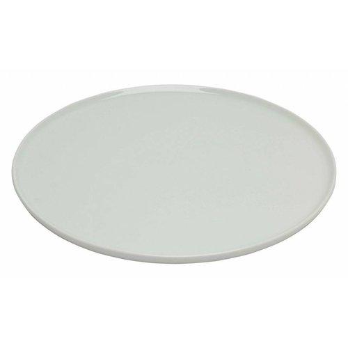Pillivuyt servies CG schaal plat rond ø 36 cm