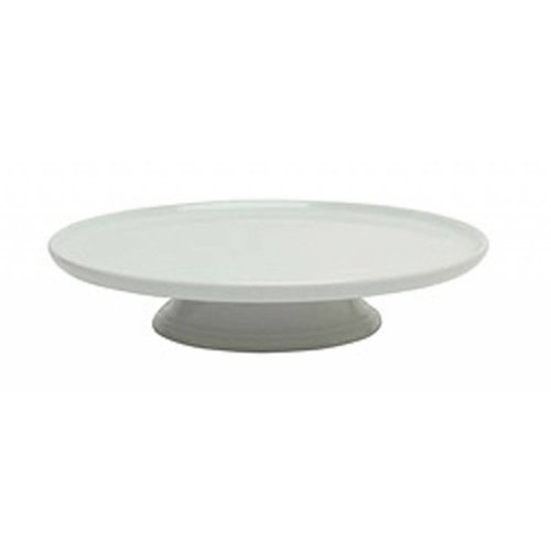 Pillivuyt servies CG taartplateau op voet laag ø 30 cm